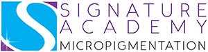 Signature Academy Logo