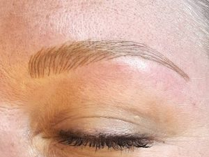 Microblading for Qualified Artists