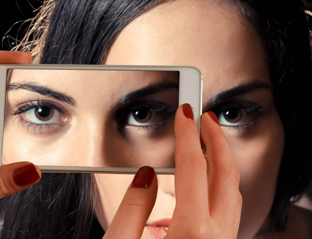Improve your Permanent Makeup photos using your phones camera
